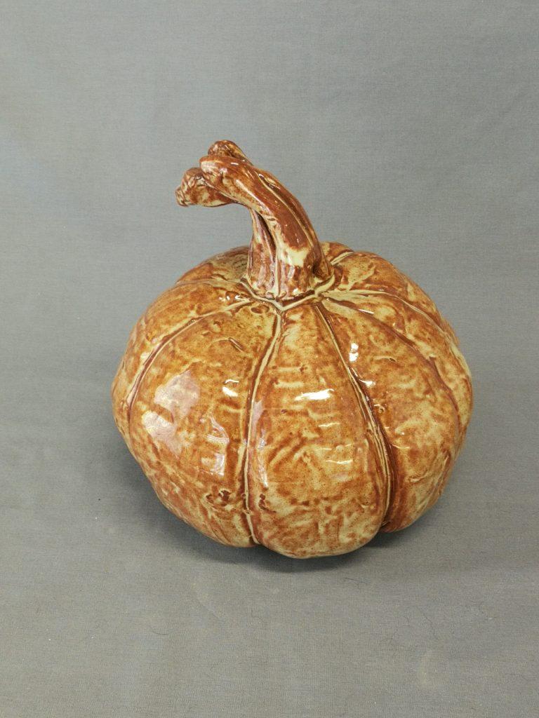 """Pumpkin 7""""   $150-"""