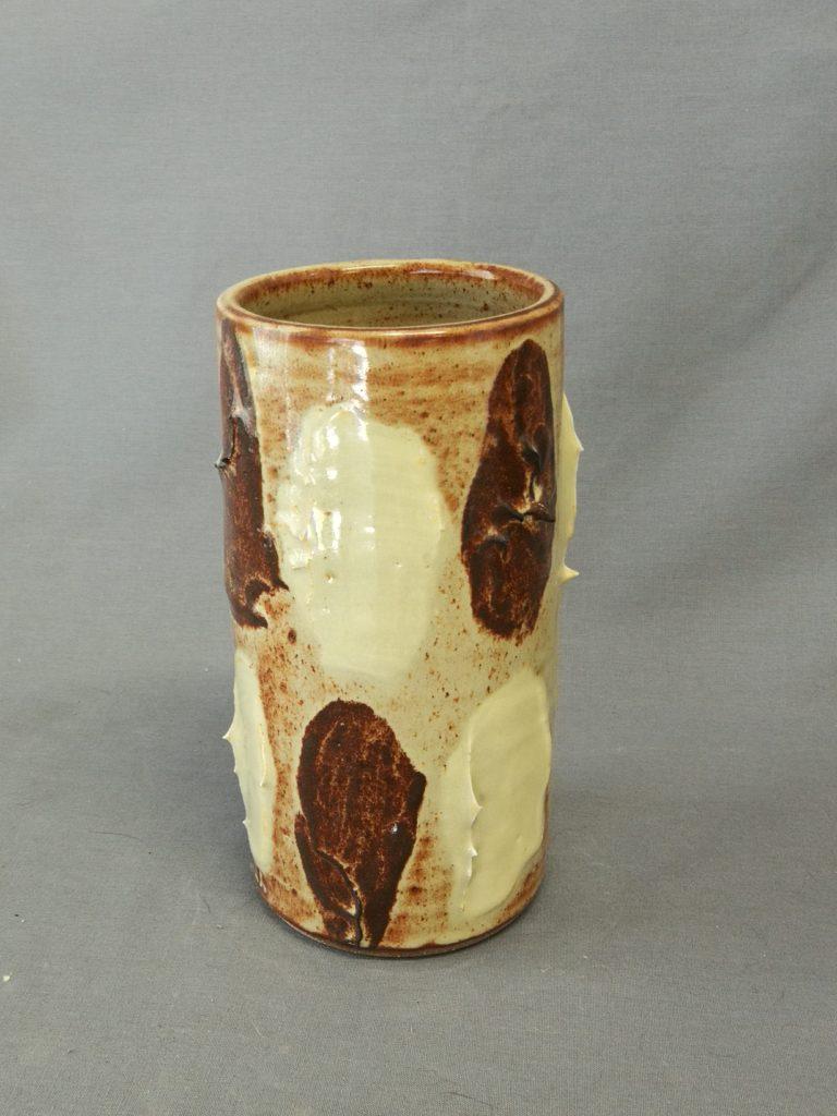 """Vase 8""""  $50-"""