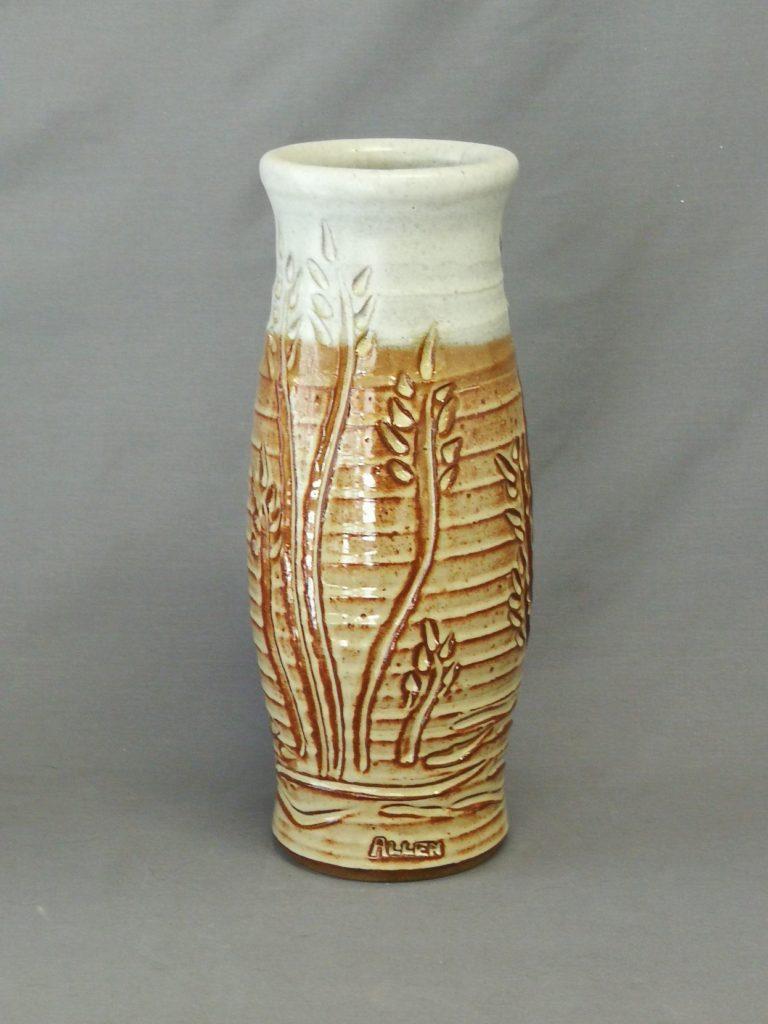 """Vase 13""""  $100-"""