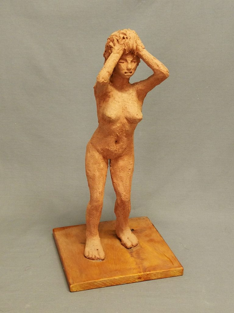 """LOT'S WIFE - 20""""  $250-"""