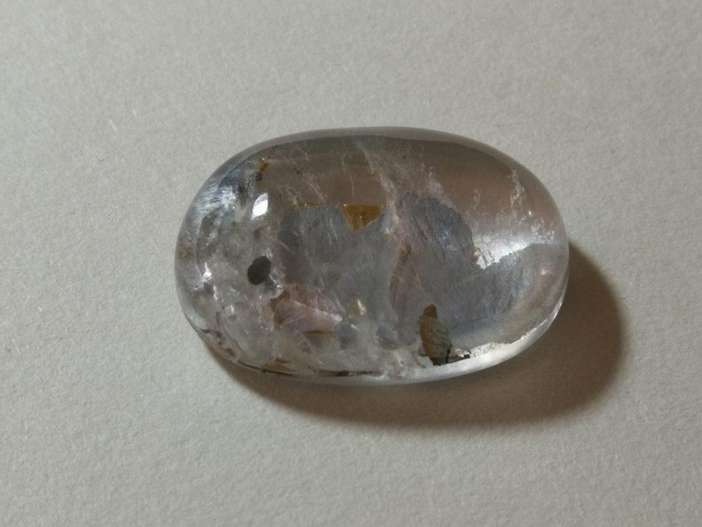 Quartz with Hematite $32-
