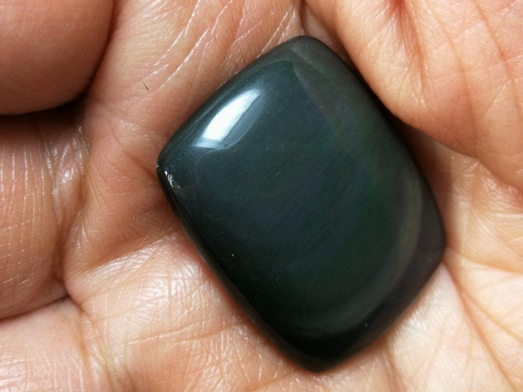 Rainbow Obsidian  $10-