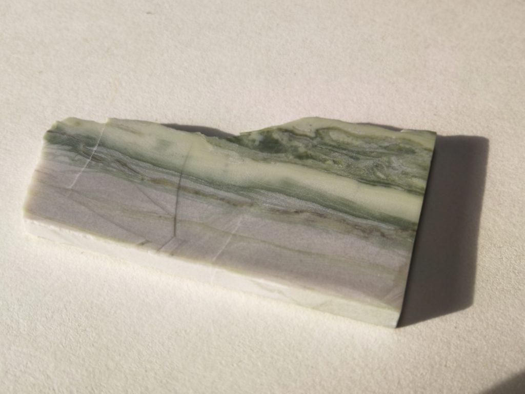 Serpentine (slab)  $18-