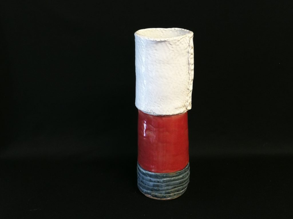 """Vase (18"""") $150-"""