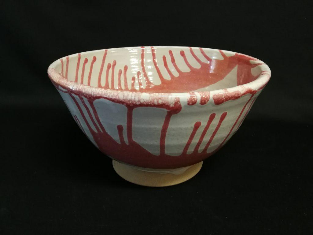 "Bowl (11"") $90-"