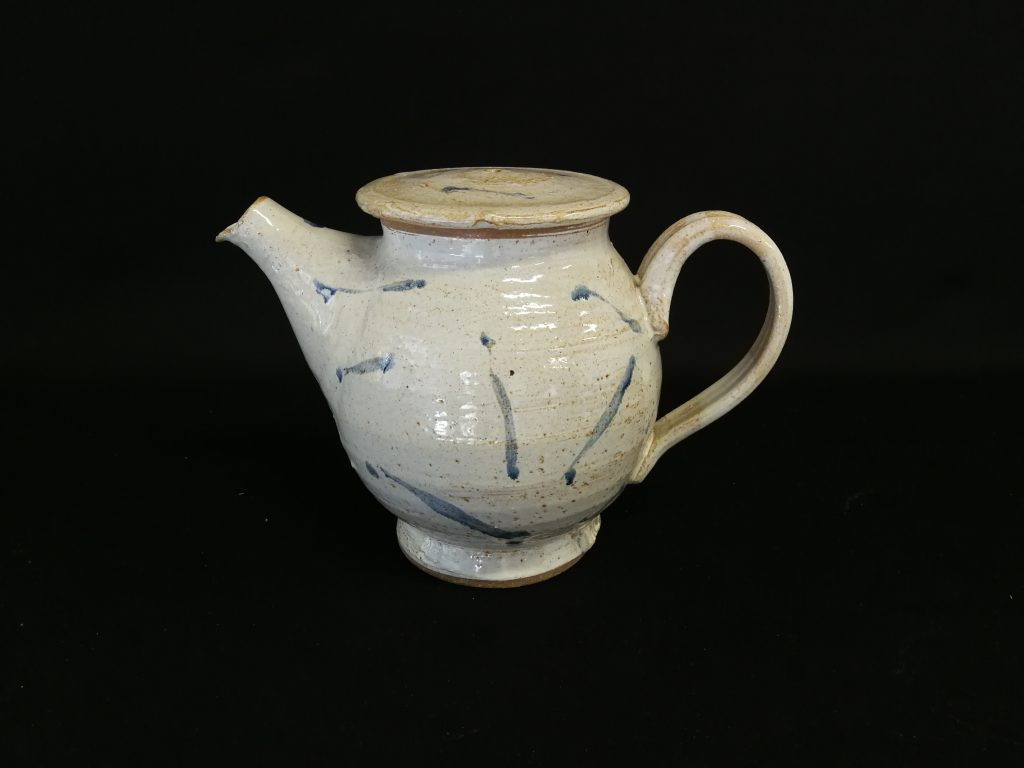 "Teapot (7"") $120-"