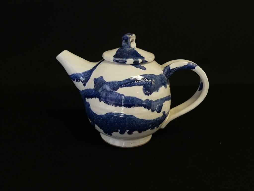 "Teapot (6"") $110-"