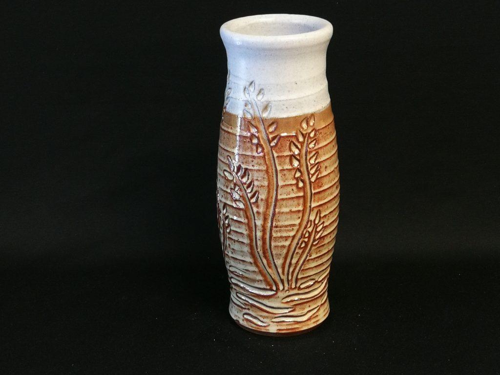 """Vase (13"""")  $100-"""