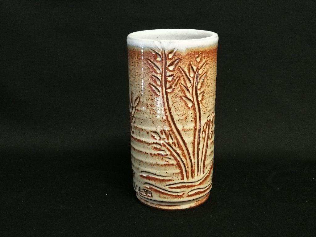 """Vase (8"""") $80-"""