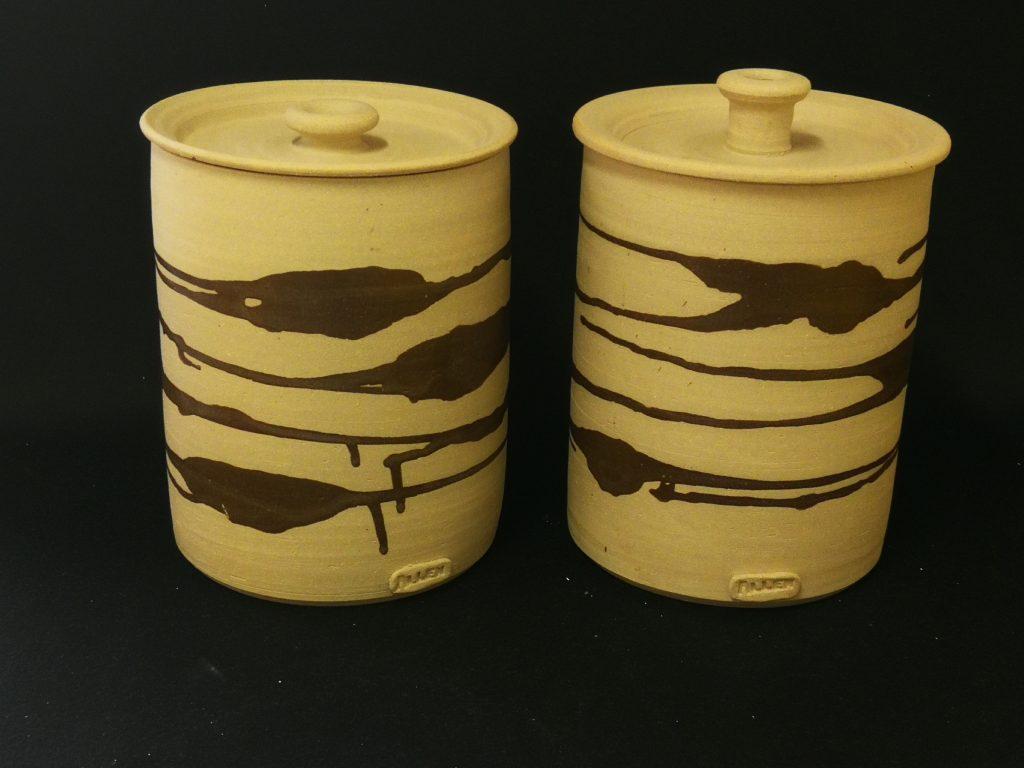 """Jars 12""""  $150- each"""
