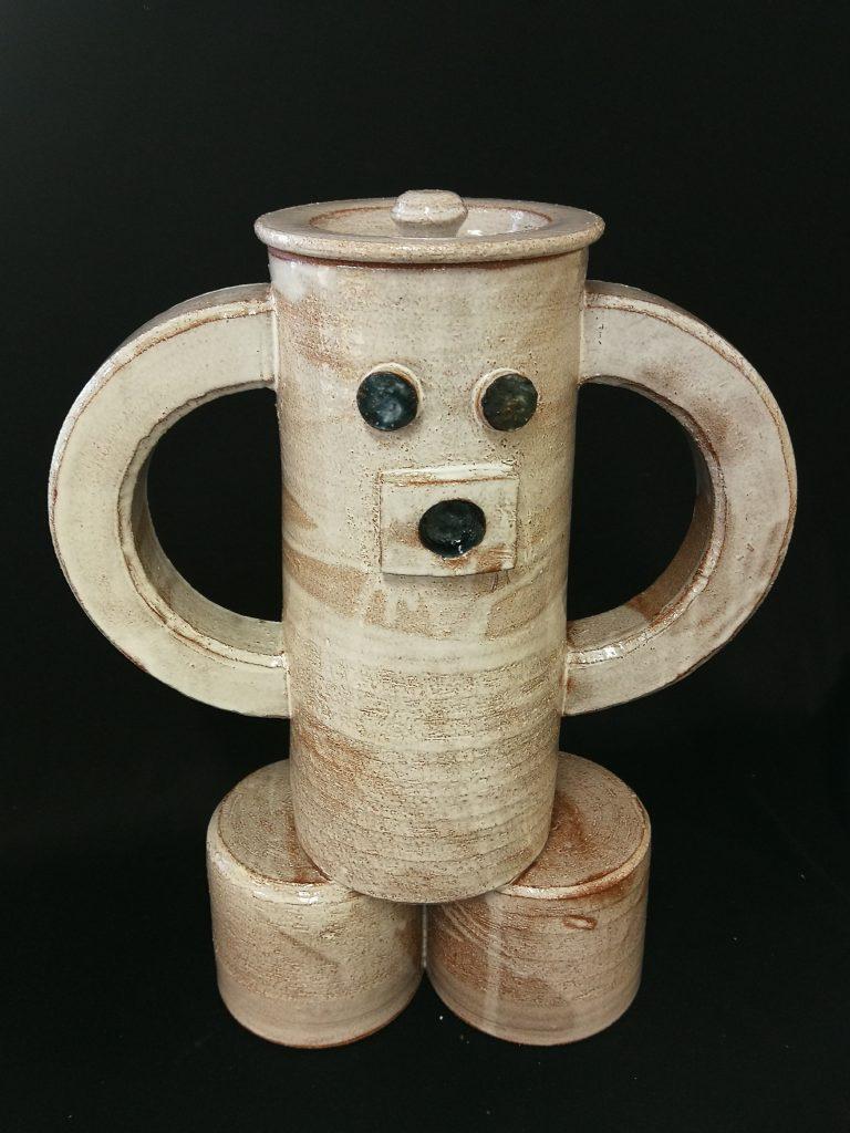 """Jar Man 20"""" $400-"""